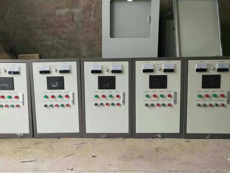 青海电控设备