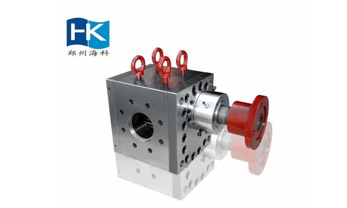 MP-S标准型熔体出料泵