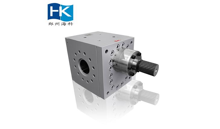 MP-H高温熔体泵