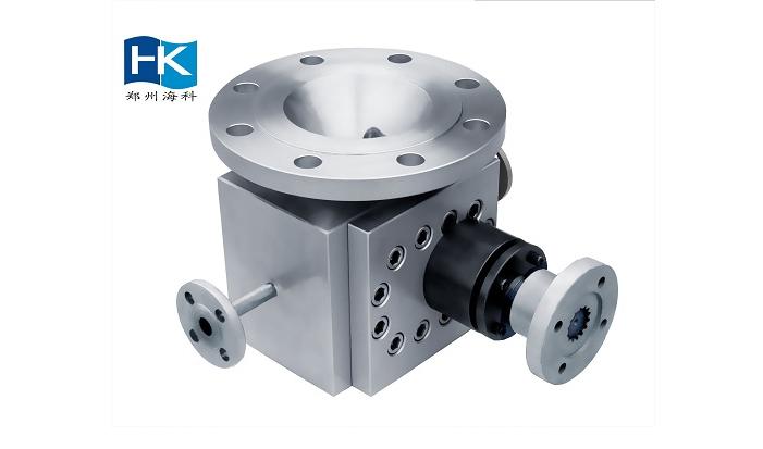 MP-R反应釜输送熔体泵