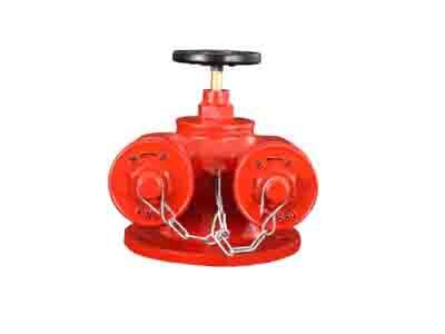 地上多功能消防水泵接合器