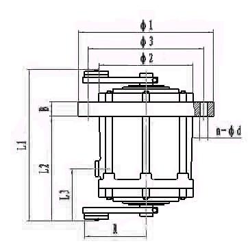 YZUL振动电机