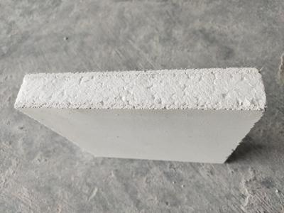 玻镁防火复合板