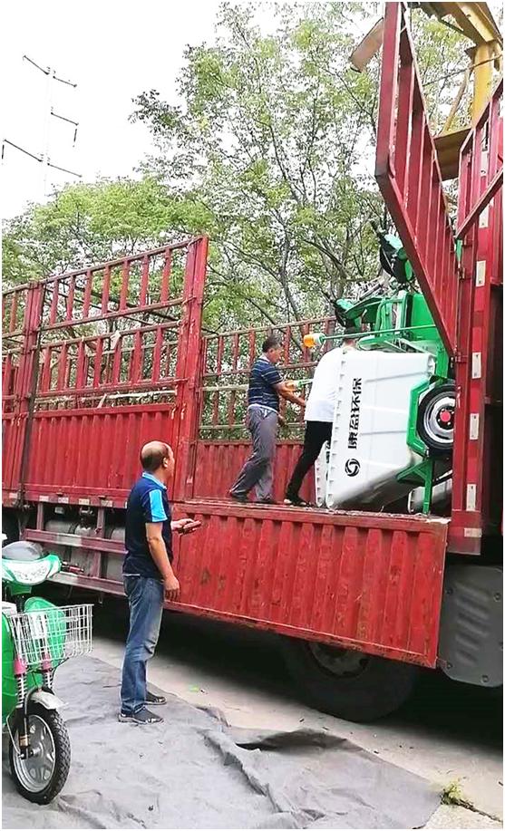 林州宝通电动车业