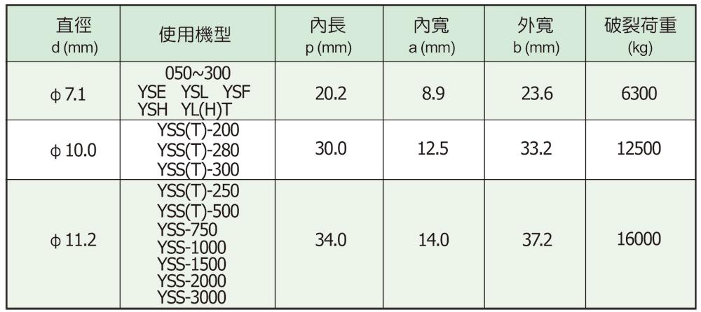 YSS型台湾黑熊电动葫芦