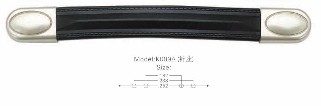 K009 A 锌座