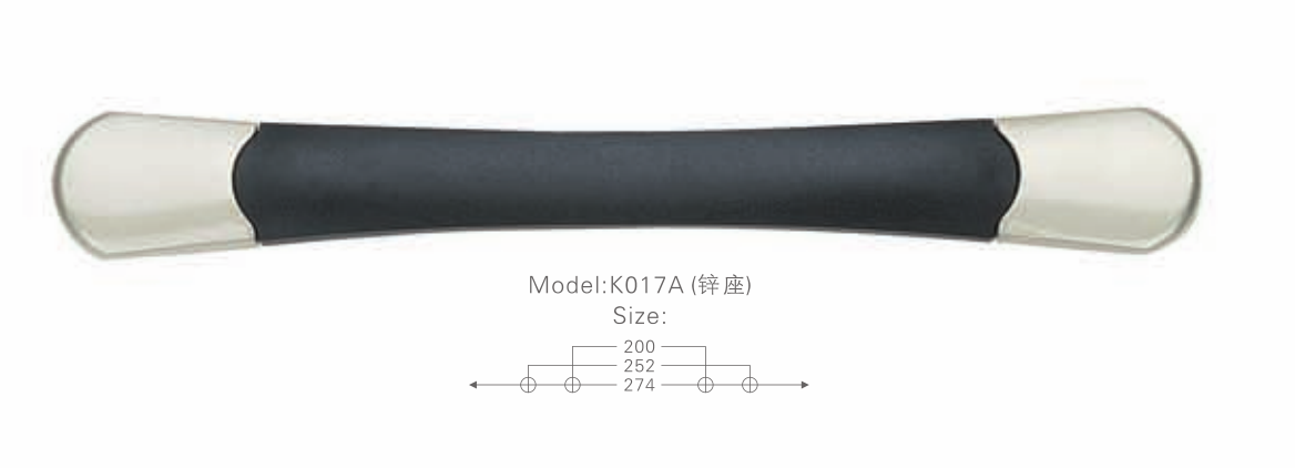 K017 A 锌座