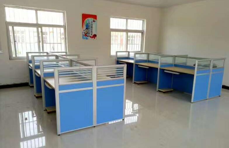 新鄉現代工位桌