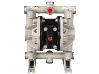 气动隔离泵