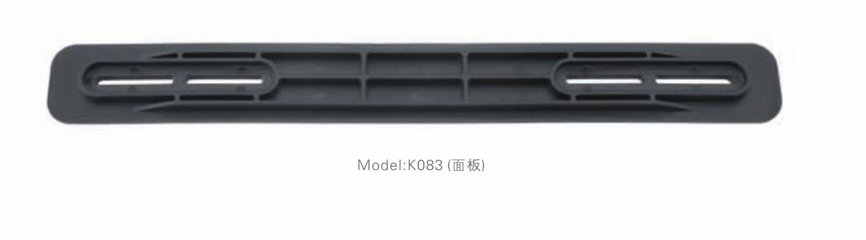 K083面板