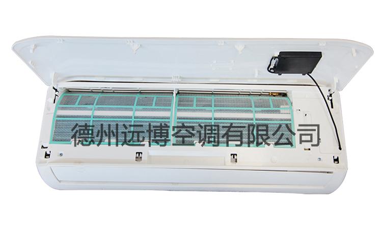 壁挂式风机盘管机组FP-68GM