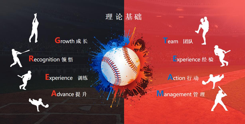 棒球主题团建