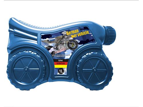 德国沃达尔润滑油