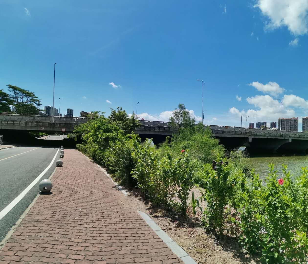 惠州道路工程