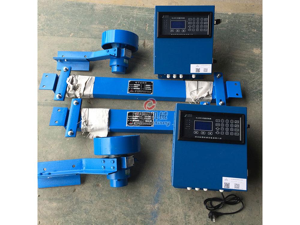 皮带秤 电子皮带秤 ICS系列电子皮带秤