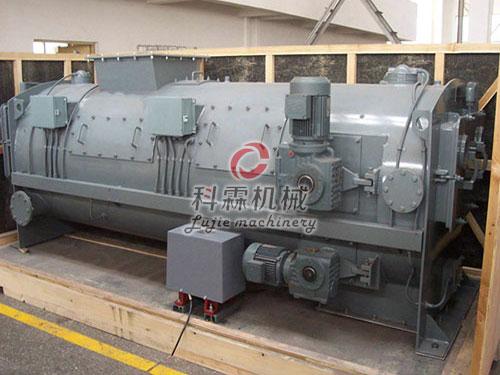 耐压式封闭称重皮带给煤机