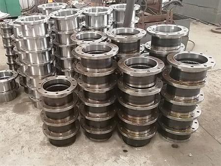 新乡起重机车轮组厂家