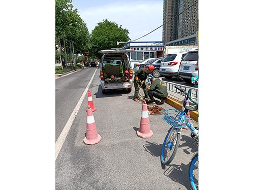 市政管道检测