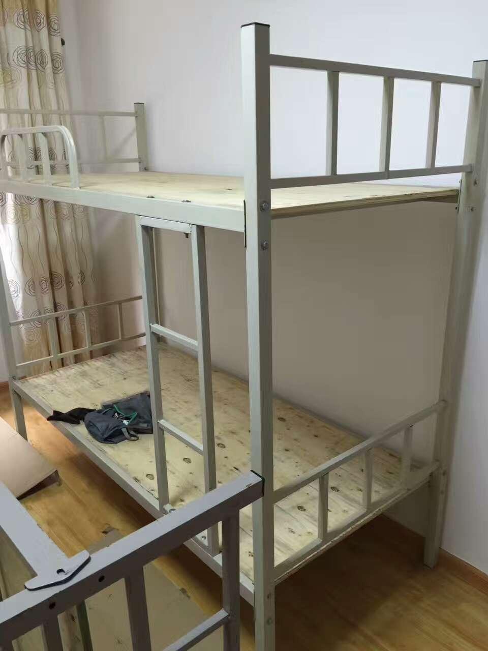 濮陽宿舍鐵架床