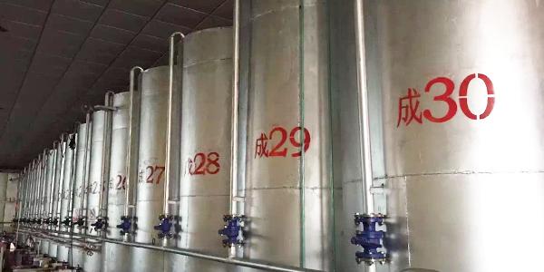北京尚歐石油制品有限公司