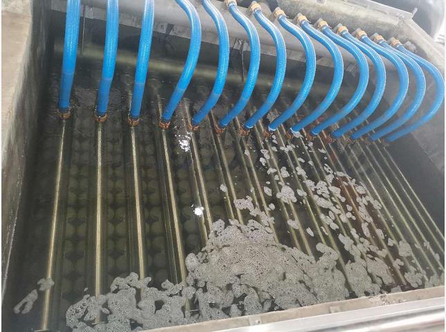 广西污水处理