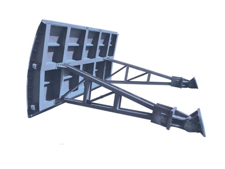 弧型鋼制閘門廠家