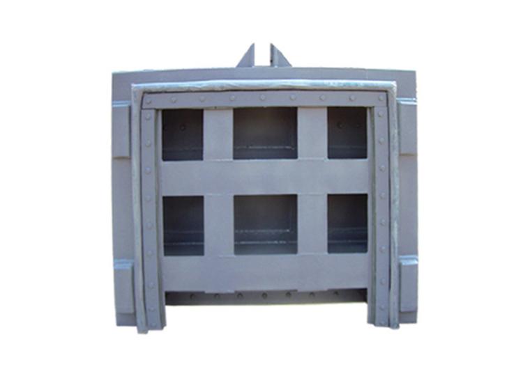 平面滑動鋼制閘門廠家