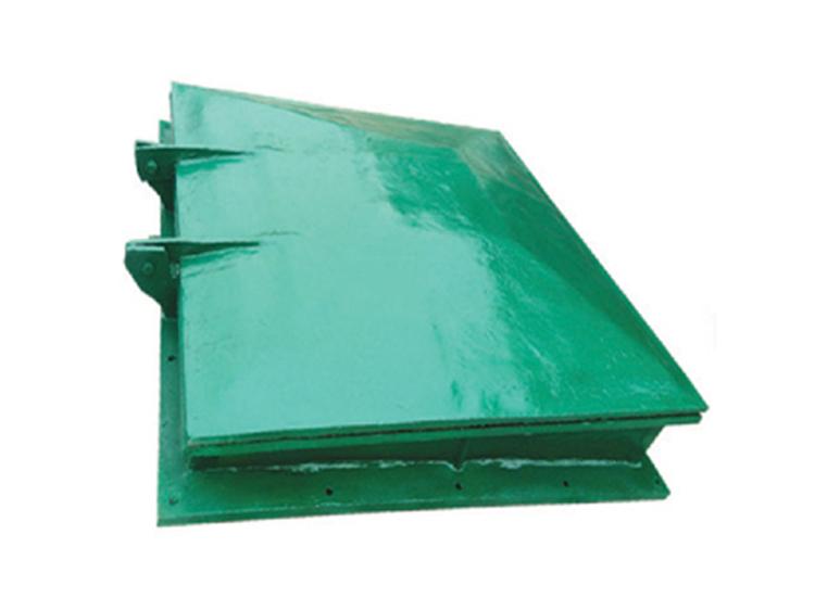 玻璃鋼方拍門廠家