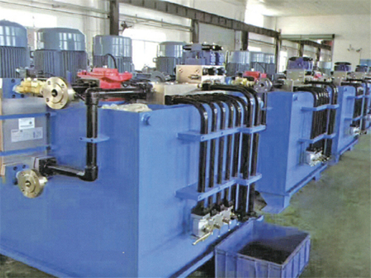 液壓泵站廠家