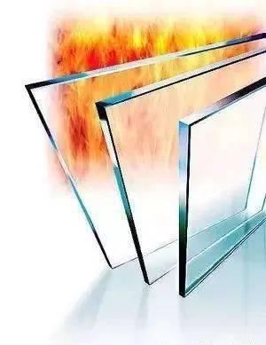 甘肃防火玻璃
