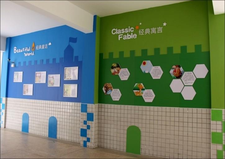 厅廊文化设计