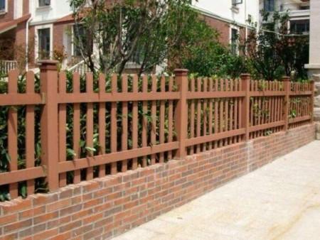 三米塑木栏杆