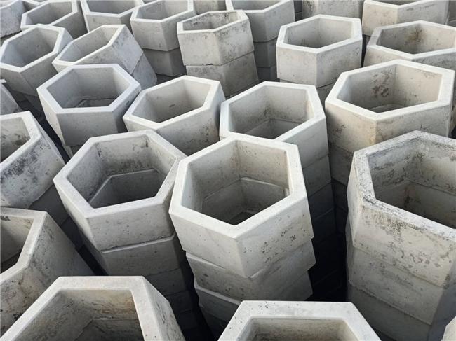 護坡磚(六角磚)