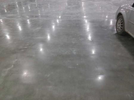 混凝土密封固化劑地坪如何保養