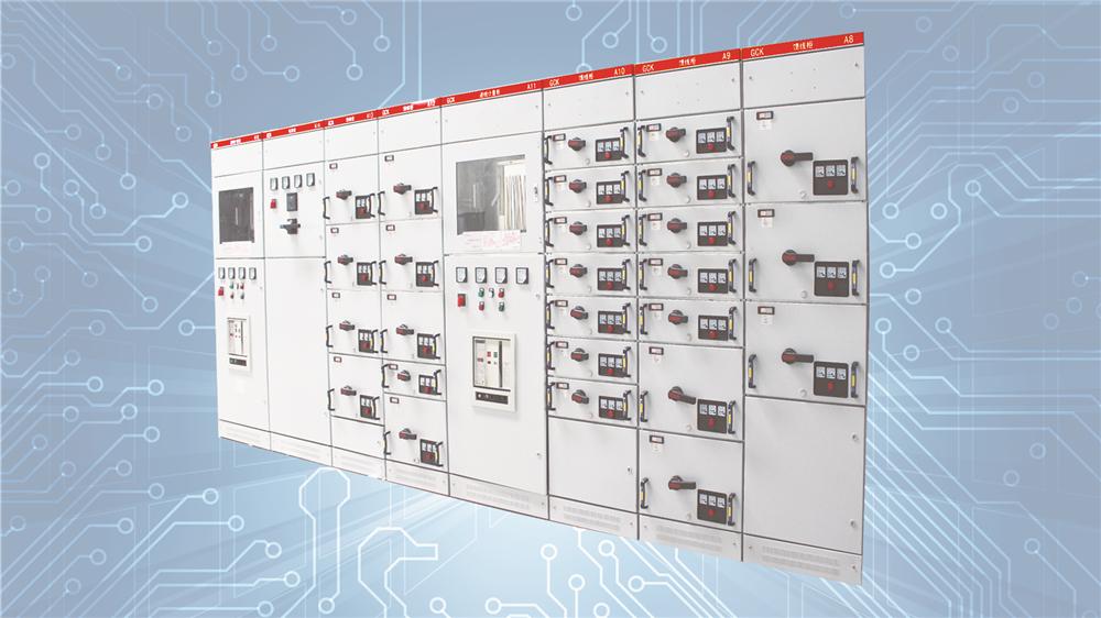 高低壓配電柜廠家