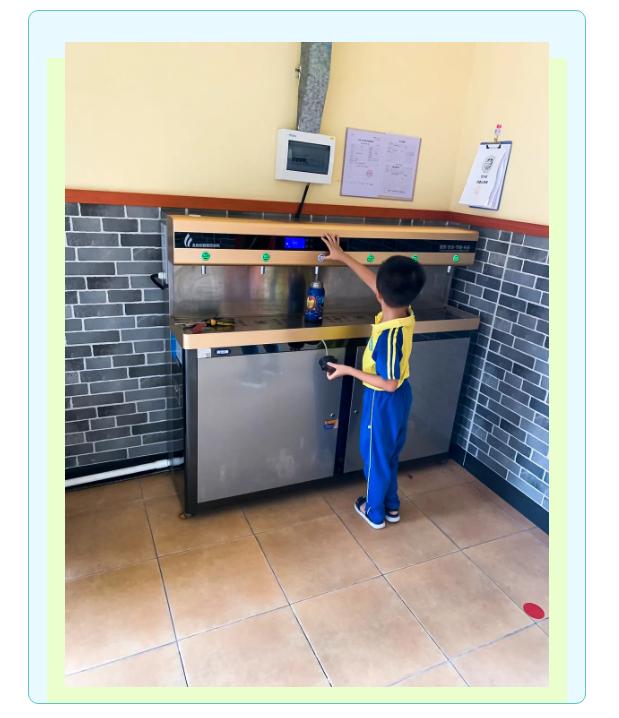 商用饮水机