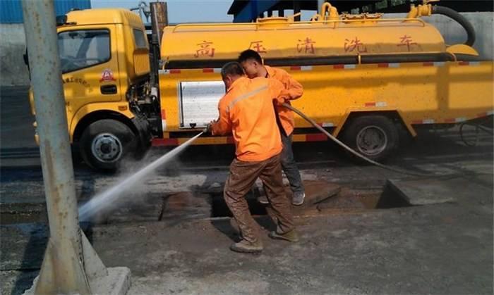 鄭州疏通馬桶地漏