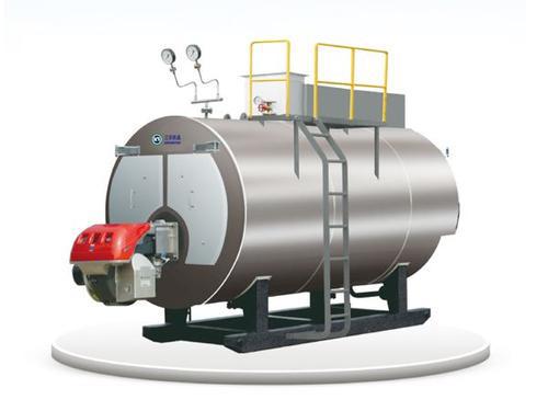 锅炉采暖工程