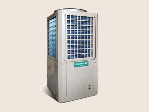 西安热水工程
