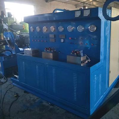 YB--III型大功率液压油泵试验台