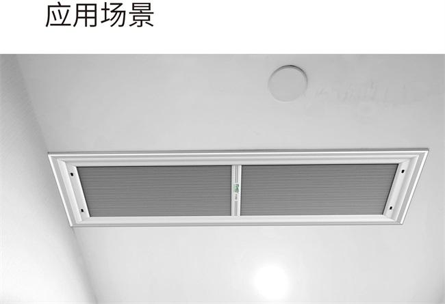 中央空调超级N95口罩