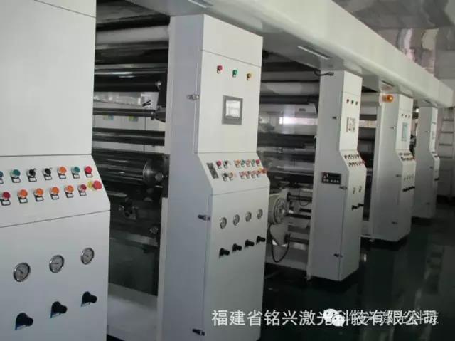 Q/WMXJ5-1700型纳米UV光学膜成型机厂家