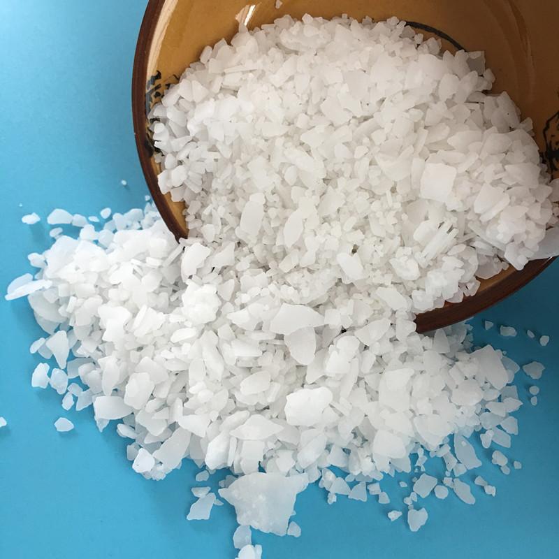 无水氯化镁粉末