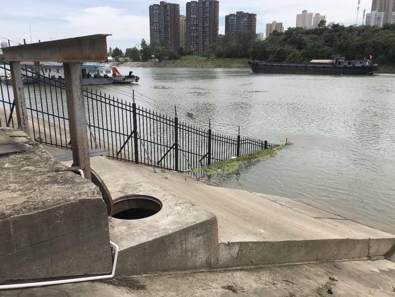 污水管网流量计