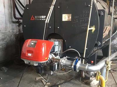 兰州改低氮燃烧机