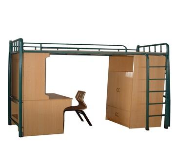 驻马店员工宿舍公寓床