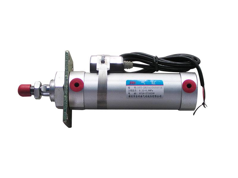 10Y-2系列气缸