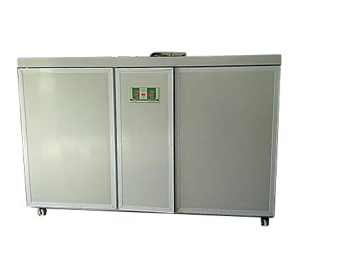 全自动箱式豆芽机及其结构特点