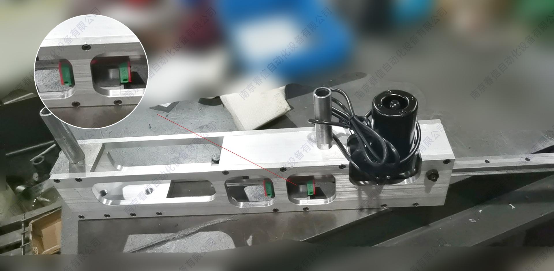 國產直線導軌生產廠家