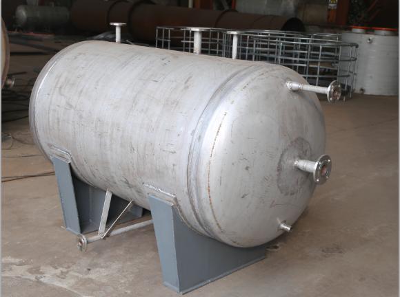 山东压力容器设备